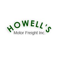 Howells Motor Freight